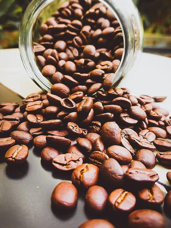 Kopi Luwac coffee