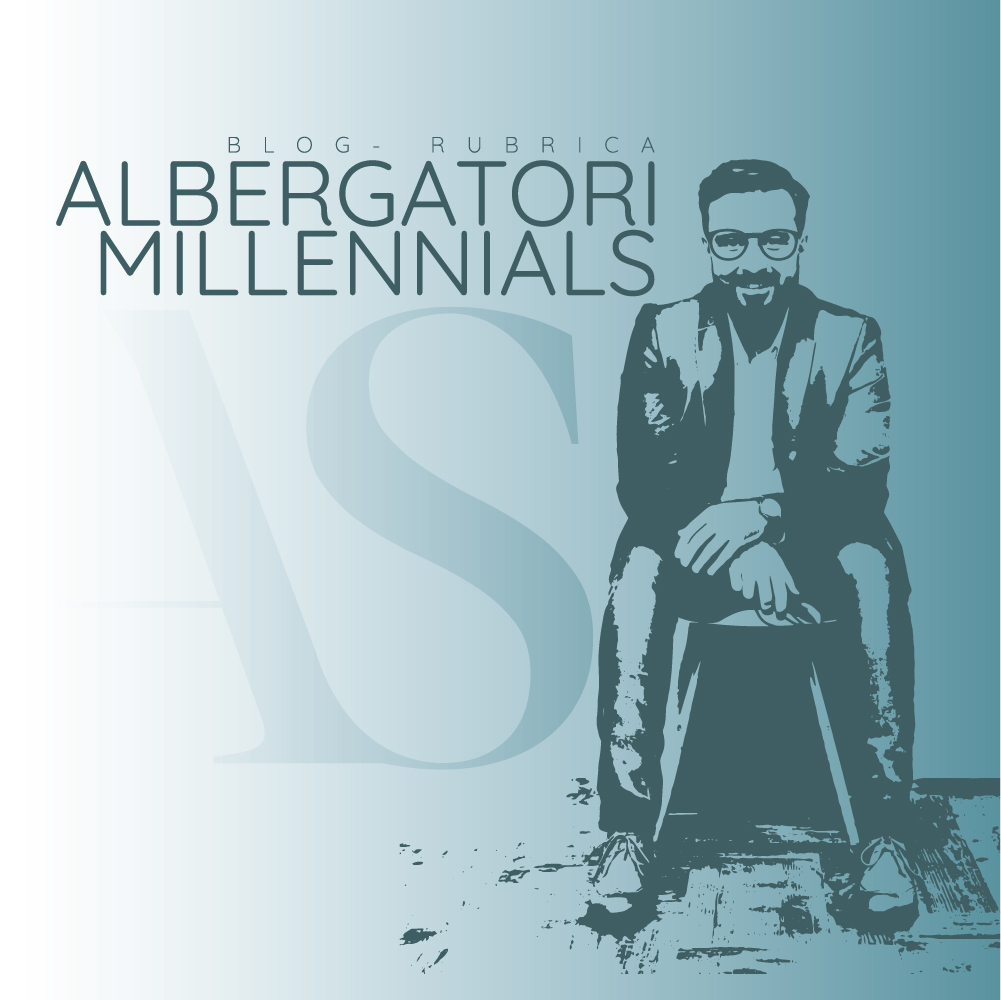 Copertina Albergatori Millennials