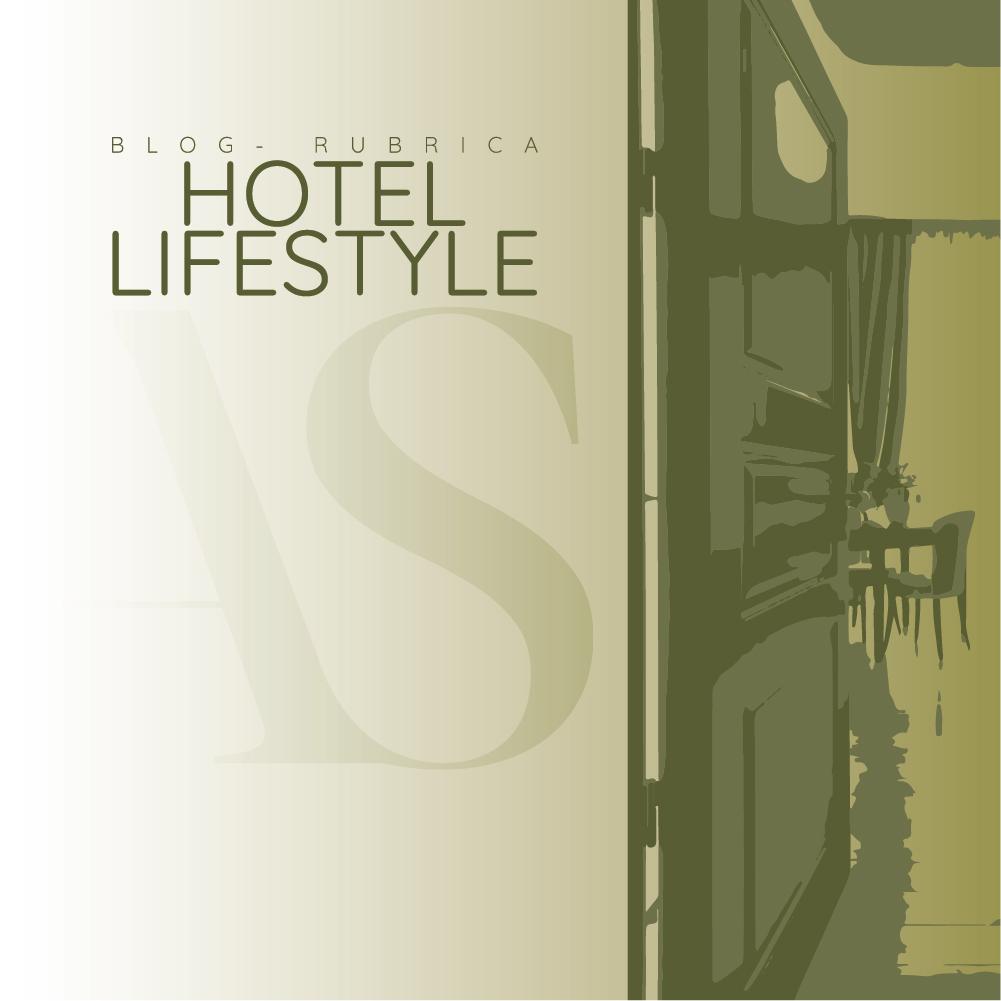 Copertina Hotel Lifestyle