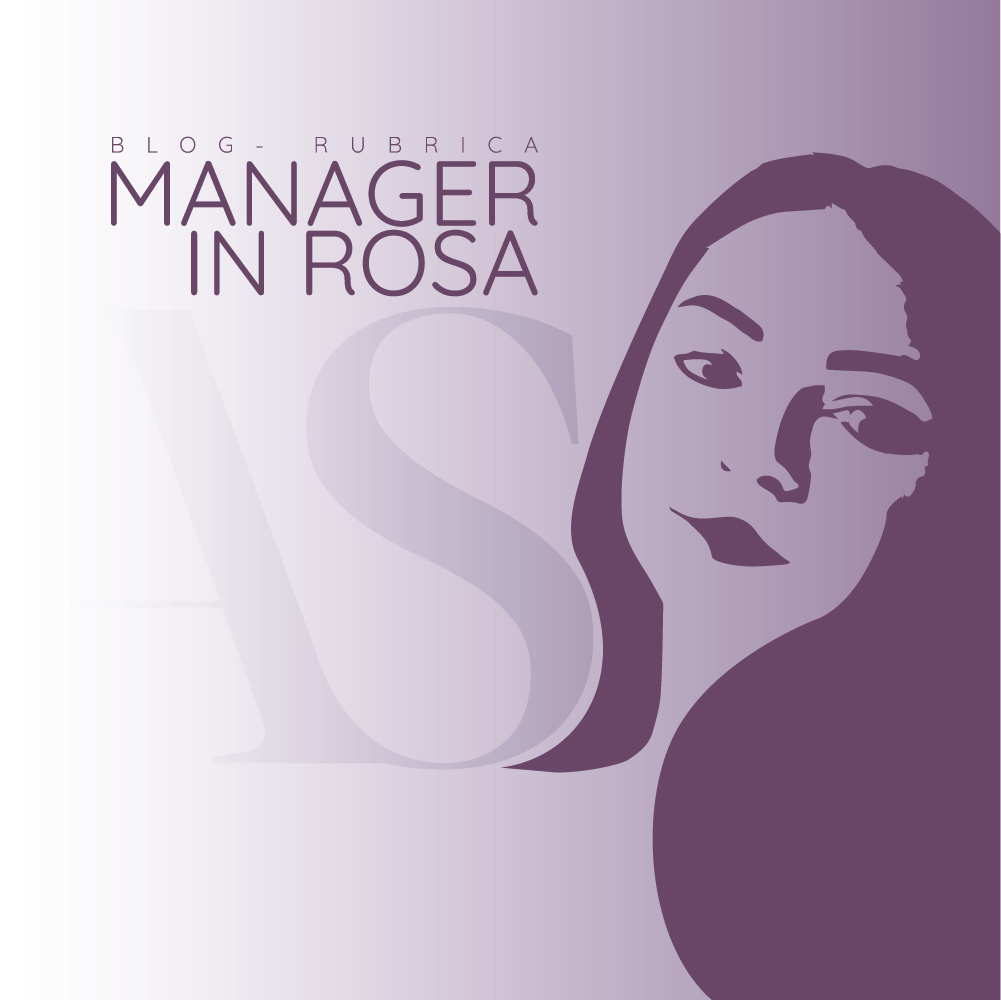 Copertina Manager In Rosa