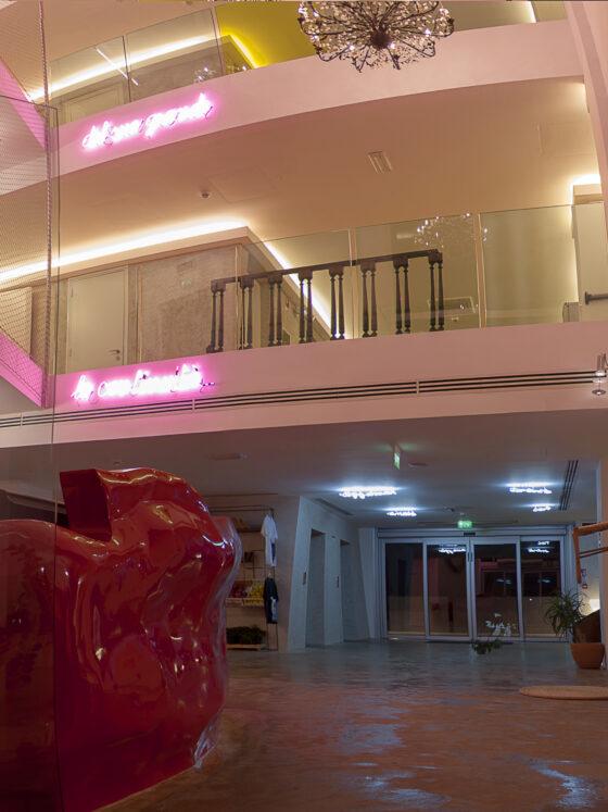 Museo Hotel JHD Dunant