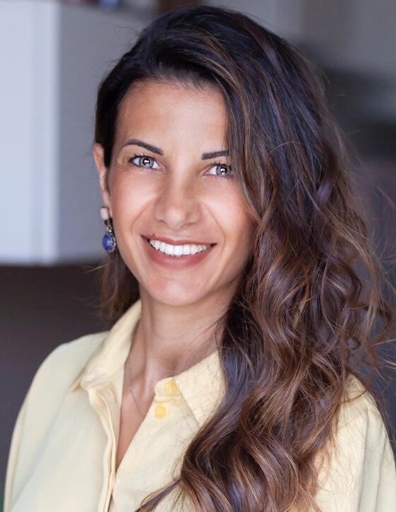 Sara Abdel Masih