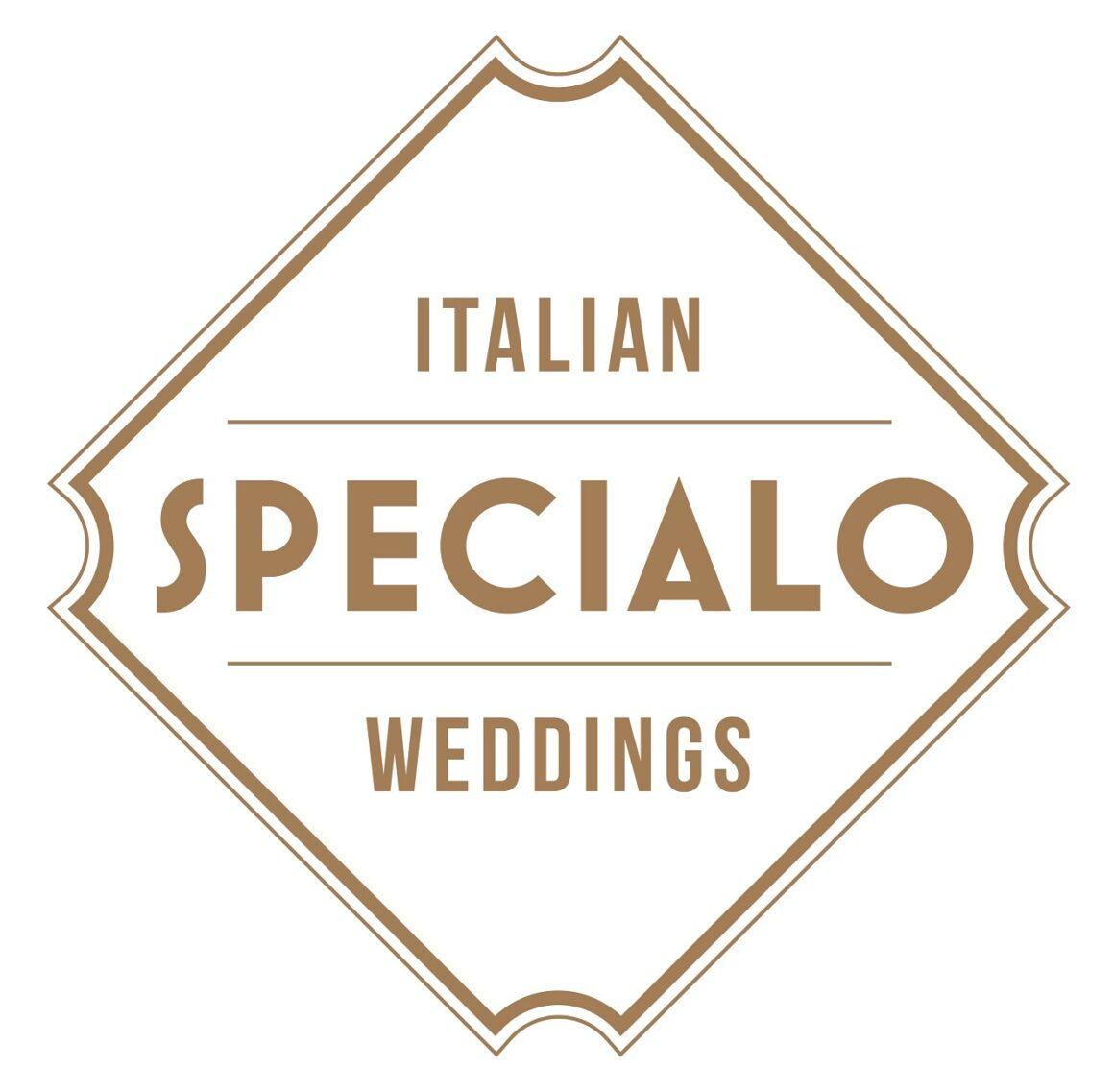 Logo Specialo Weddings