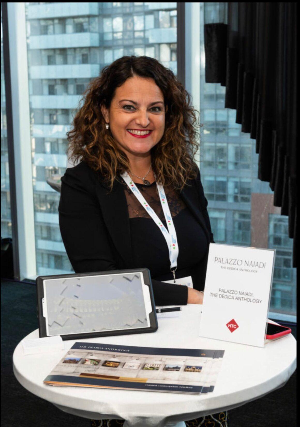 Alessandra Rollini Toronto