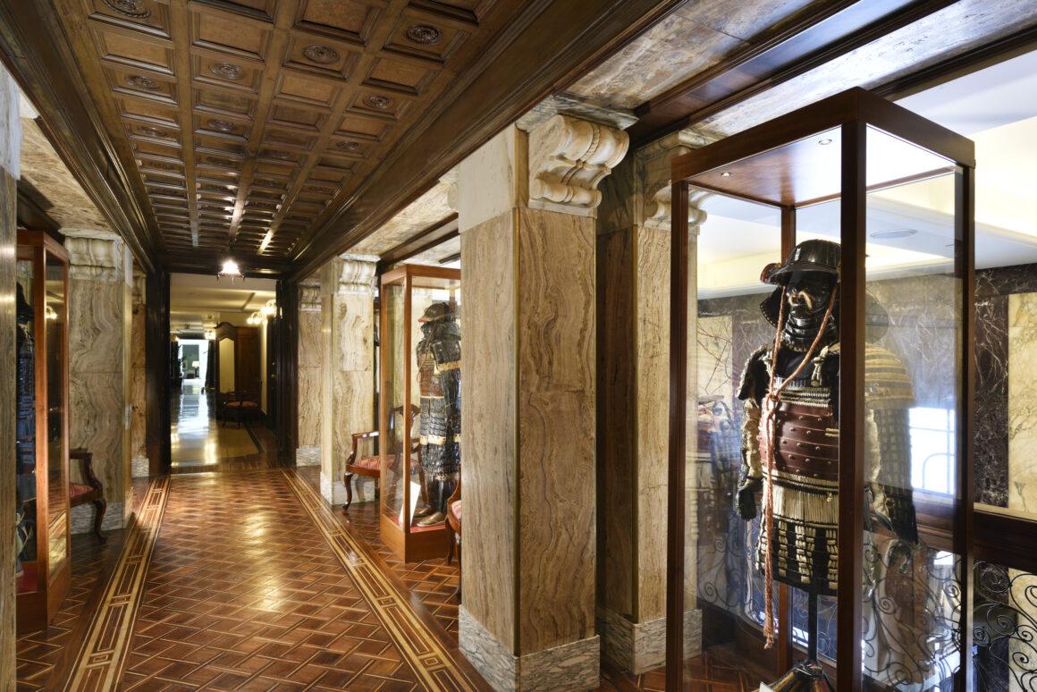 Galleria Samurai