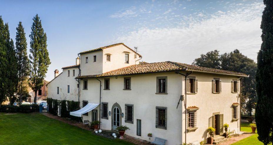 Villa-Dianella